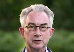 Henk Vreeswijk, nieuwe wethouder