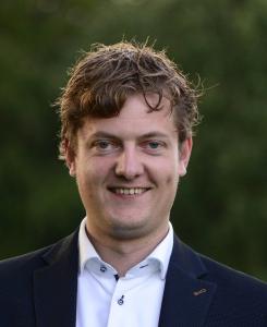 Arie van Vliet